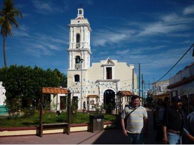 Tour isla de Mexcaltitán niños salida San Blas