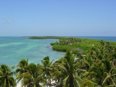 Visita Isla Contoy y Isla mujeres 3noches y 4 días