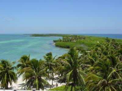 Visita Isla Contoy y Isla Mujeres 4noches y 5 días