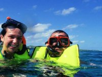Snorkle in Huatulco