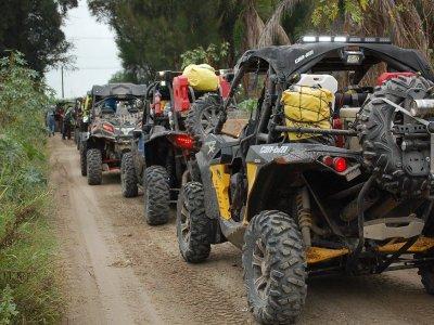 Ruta en cuatrimoto 2 días en Puerto Vallarta