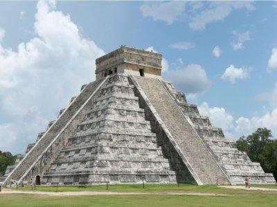 Conoce Chichen Itzá, Cancún