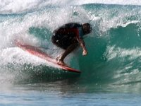 Maravilloso surf