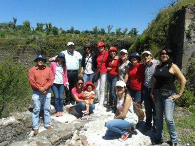 Parque Bicentenario Caminata
