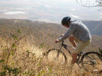 Parque de Aventuras La Ceja Ciclismo de Montaña