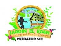 Canopy Tour El Edén