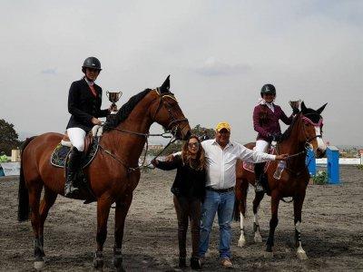 Escuela de Equitación Tlalpan y Asociados