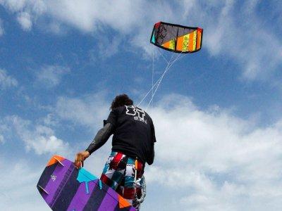Kiteboard Yucatán