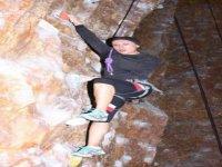 Climbing exercise