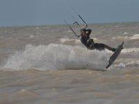 Kite techniques