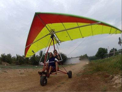 20-Minute Hang Gliding in Puerto Escondido
