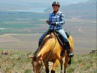 Horse ride 15 minutes, Mexico