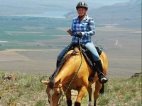 Horse riding for 1 hour, Mexico
