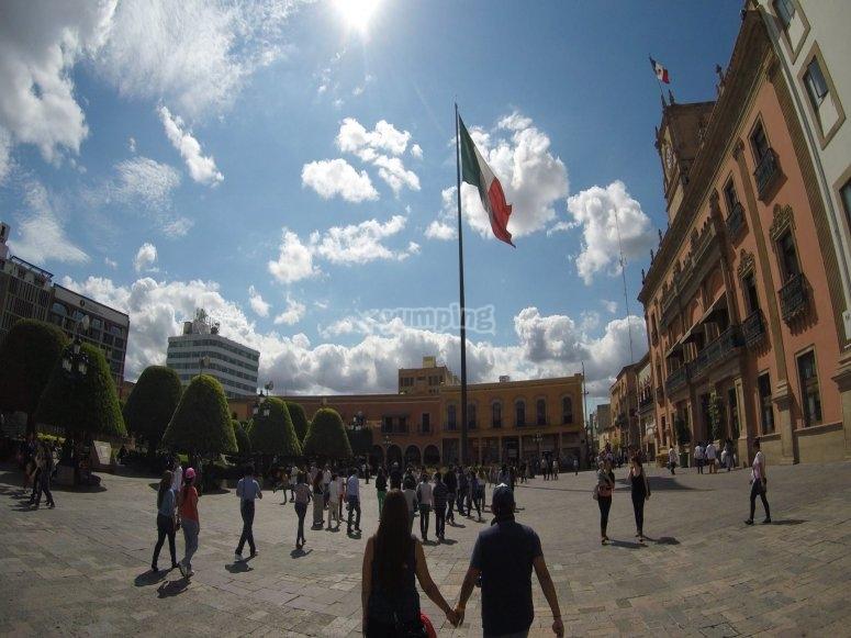 Discover Guanajuato