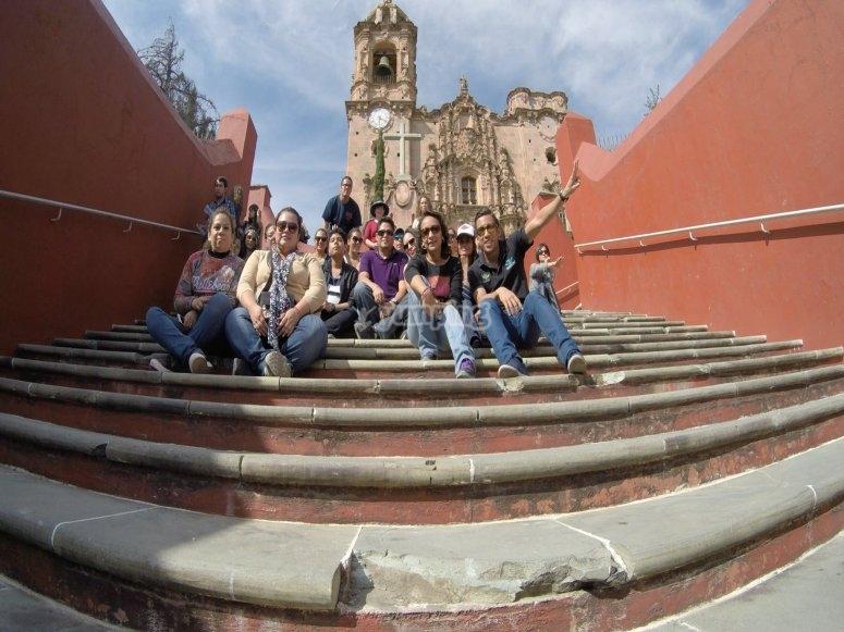 Have fun in Guanajuato