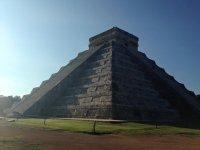 Conoce la arquitectura maya