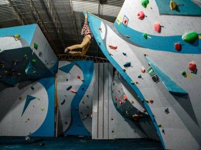 Memento Climbing & Fitness