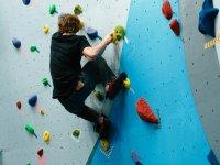 Habilidades de escalada