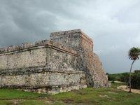 Ruinas prehispanicas