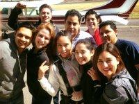 Salto en paracaídismo en Querétaro para grupos