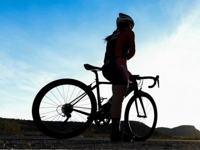 Ruta en bicicleta de montaña, Valle de Bravo