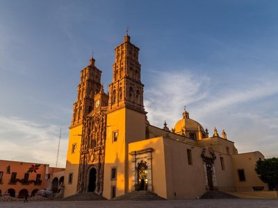 Guided Tour of Atotonilco and Dolores Hidalgo 6 h