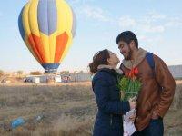 Vuelo en globo para dos y hospedaje en San Miguel