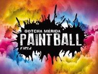 Gotcha Mérida Paintball