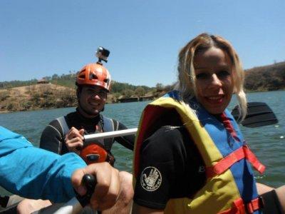Ecokarani Kayaks