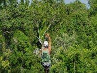 Descubiendo la selva