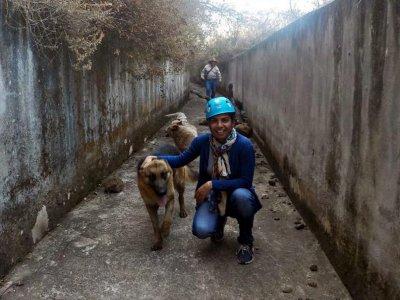 3h horseback riding through Huichapan, Hidalgo