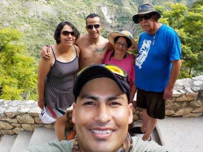 8h guided tour of Huichapan Hidalgo