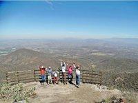 Visita a Huichapan con degustación y transporte
