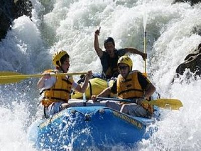 Imagina Aventuras Rafting