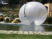 Dentro de la esfera