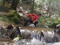 Hiking guide