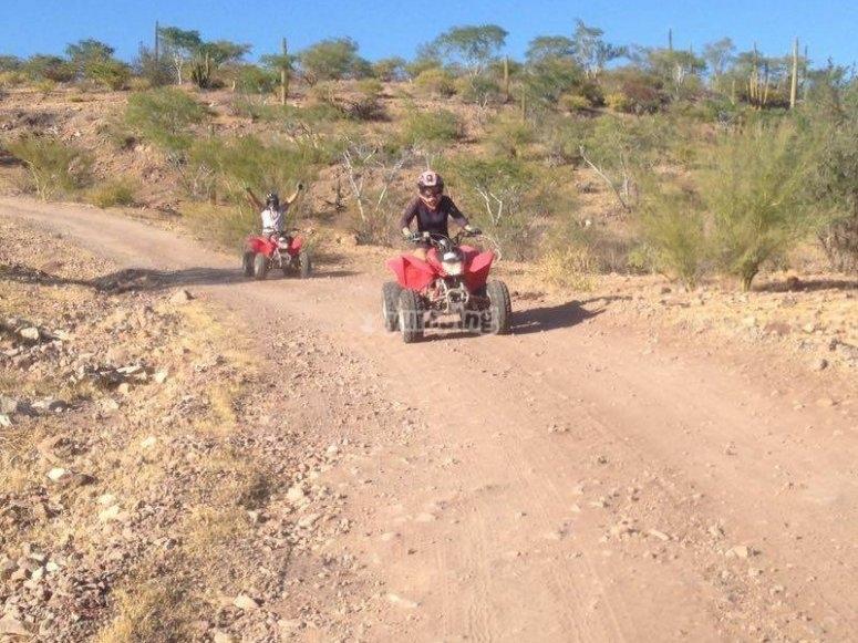 Baja 1000 Off Road
