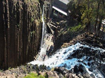Ruta por Huasca y degustación de Rompope