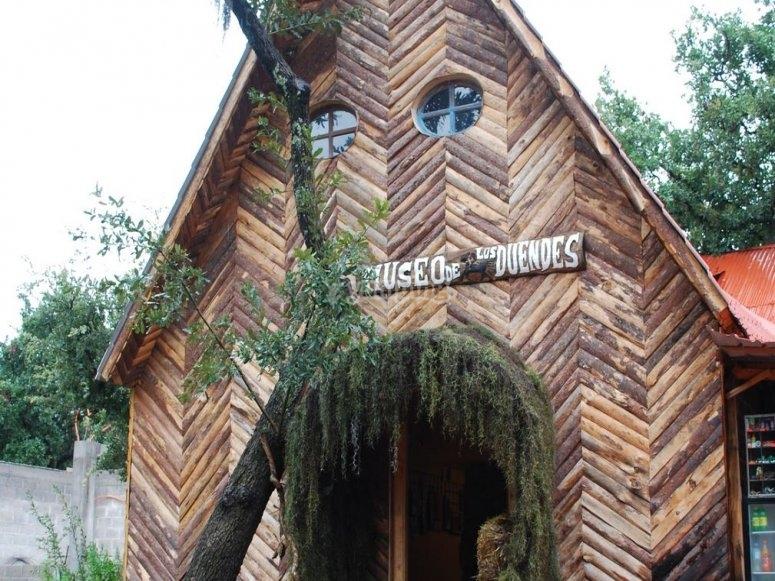 Museum of Elves