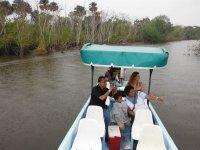 Visita Puerto Escondido