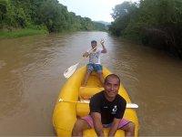 Rafting Vidasurf