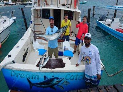 Sport Fishing Dream Catcher Pesca