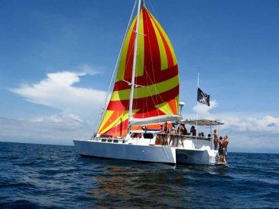 Sayulita Sailing Paseos en Barco