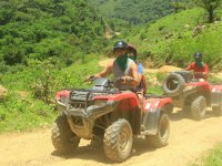 ATV in Puerto Vallarta