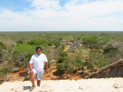 Azul Maya Viajes