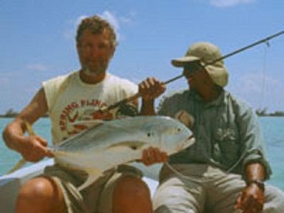 Bahía Blanca Tours Pesca