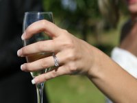 Toasting to your proposal