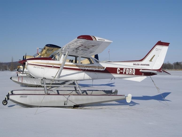 Cessna 117