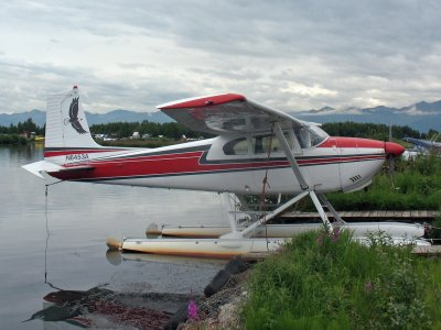 Ride on a Cessna 182 light aircraft for 30 minutes