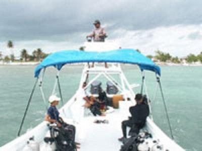 Bahía Blanca Tours Snorkel